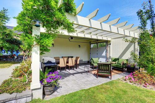 How to Improve Privacy through Aesthetic Backyard Landscaping