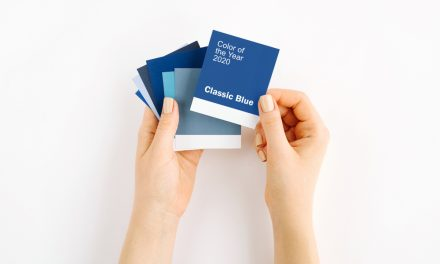 Top 6 Ways To Incorporate Pantone's 2020 Color Classic Blue Into Your Home