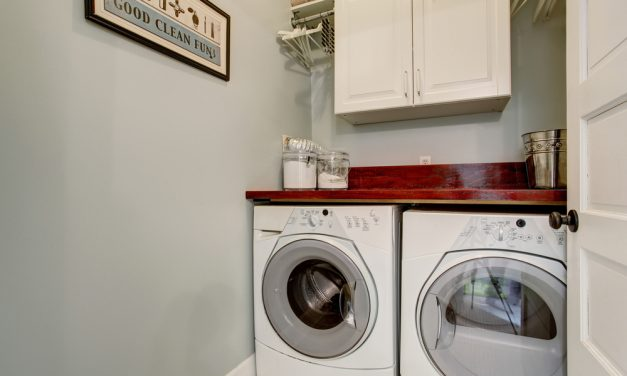 Love Your Laundry Room: Remodeling Tips For Success